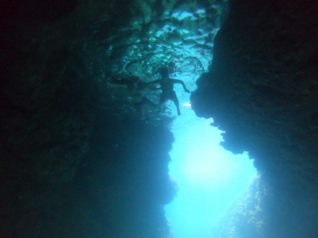 grotte di leuca 21